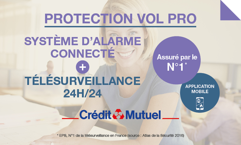 Protection Vol
