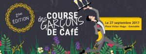 Course garcons cafe